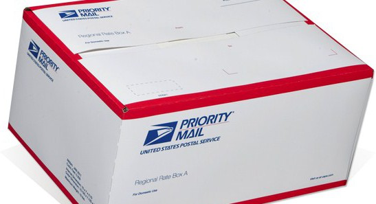 2013 USPS Rates